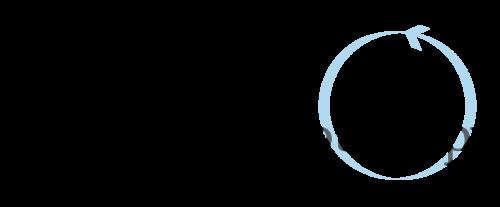 North Florida Hypnotherapy Logo Black New